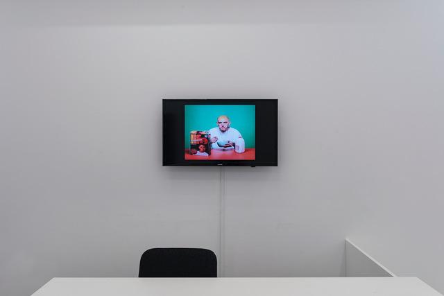 Alex Da Corte, 'True Life', 2013, Video/Film/Animation, Film, LUNDGREN GALLERY