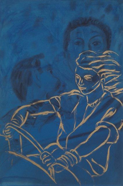 David Salle, 'Jim was Jim', 1980, Heritage Auctions