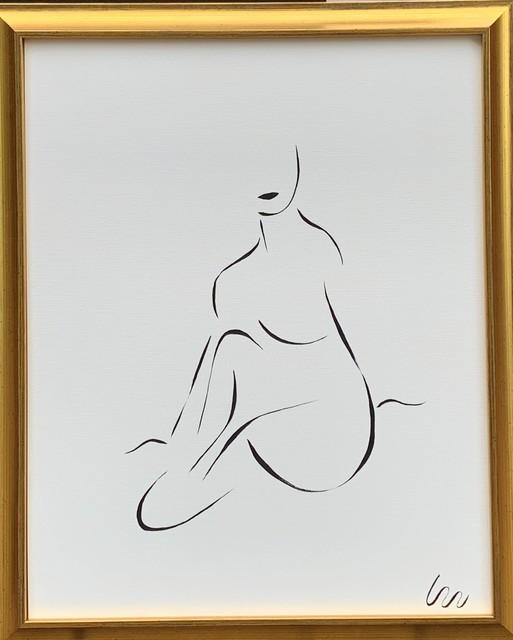 , 'Sweetie,' 2019, Shain Gallery