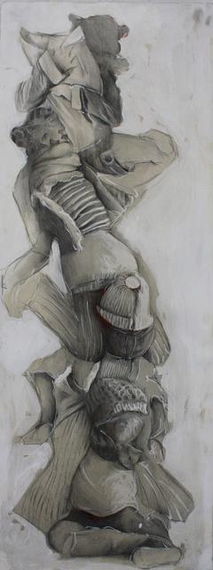 , 'Untitled,' , Ricco/Maresca Gallery