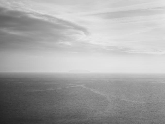 Jon Wyatt, 'Flatholm Island, Bristol Channel', 2011, Photography, Silver gelatin prints on resin-coated paper, Circuit Gallery