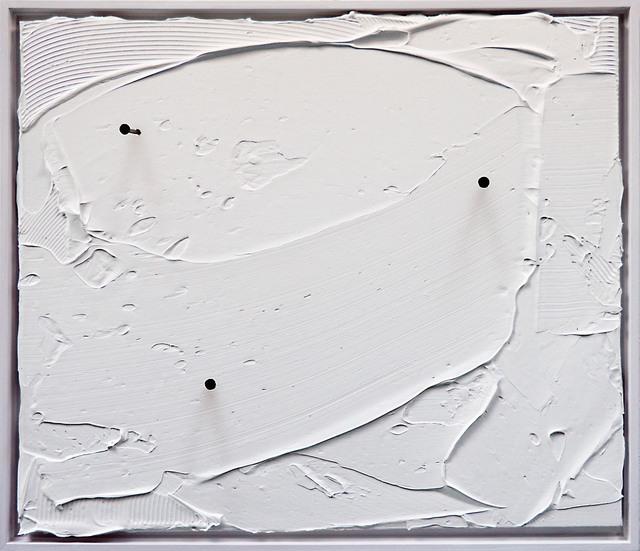 , 'Untitled,' 2016, Galerie Michael Sturm