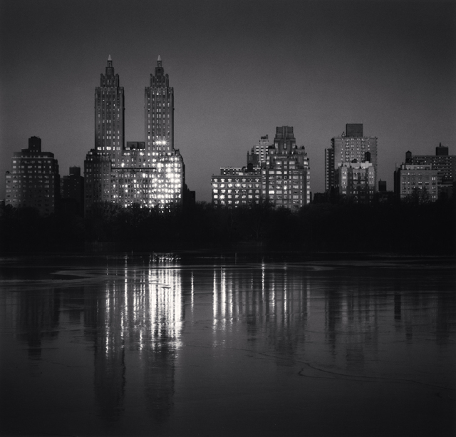 , 'Sunrise on Eldorado, New York, NY,' 2010, Robert Mann Gallery