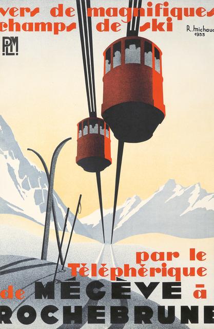 , 'Mécève.,' 1933, Rennert's Gallery