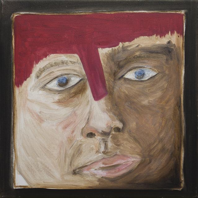 , 'Period ONE,' 2016, Galerie Bart