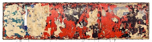 , '#50:379-377,' 2014, Foley Gallery