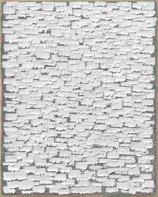 , 'Conjunction 14-101,' 2014, Tina Kim Gallery