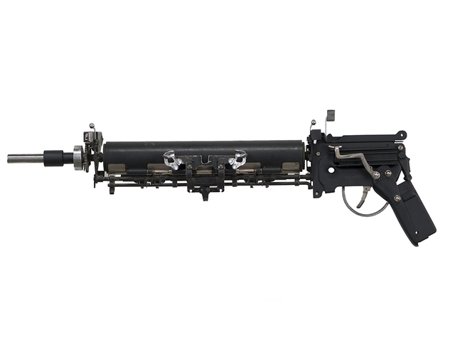, 'Riches, Underwood SMG,' 2018, Hashimoto Contemporary