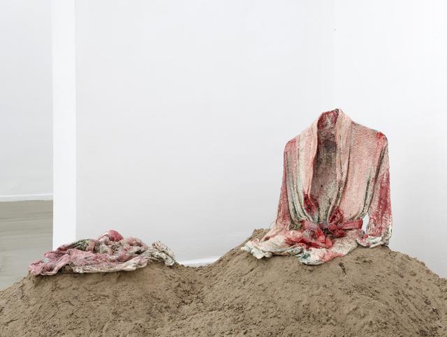, 'Evian Desert,' 2012, Temnikova & Kasela