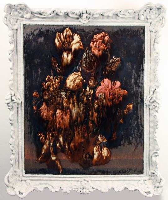 , 'Flux #5,' 2016, Mark Moore Fine Art
