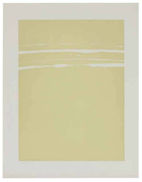 Alex Katz, 'from Daytona Beach Series', 1996, Donna Leatherman LLC