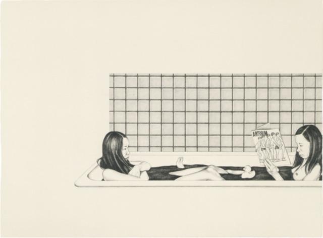 Su-en Wong, 'Untitled (Self-Portrait)', 2007, Art Porters