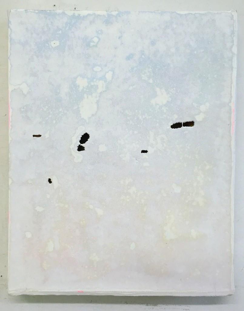 "Kadar Brock, ""deredemijls"" (2015). Courtesy of the Artist and Vigo Gallery."