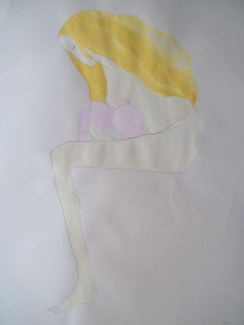 , 'vbdw02,' 2009, Lia Rumma