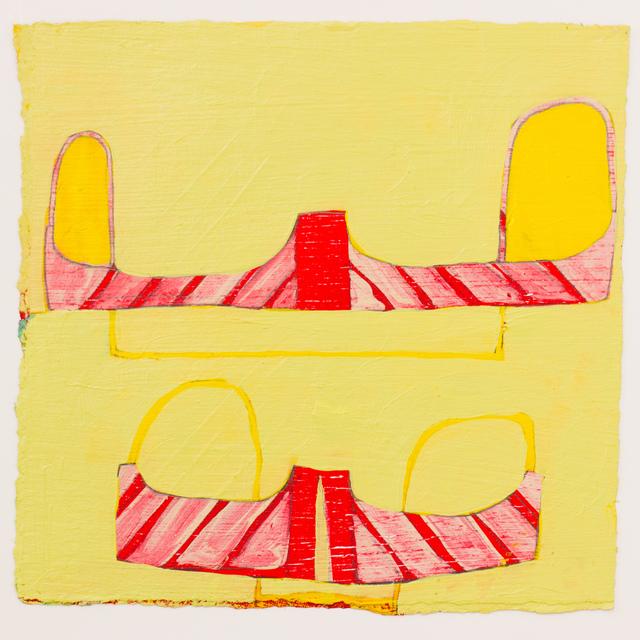 Marcie Paper, 'August 10th, 2016', 2016, Ground Floor Gallery