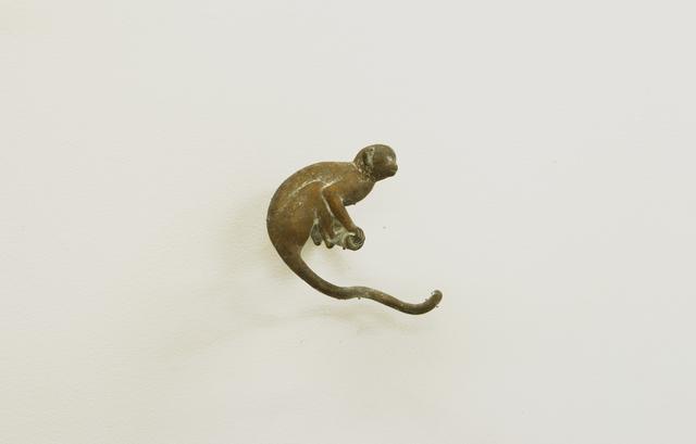 , 'Ape,' 2013, Galerie Bart