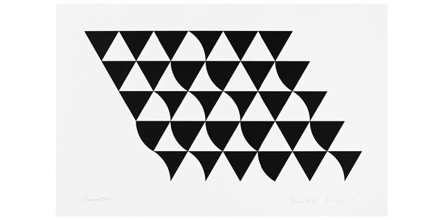, 'Bagatelle 1,' 2015, Andipa
