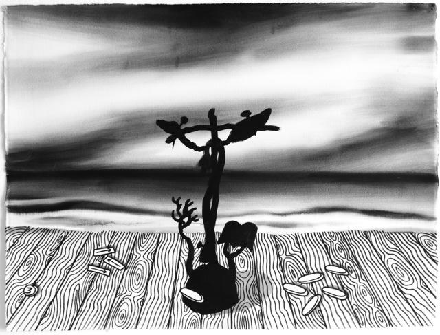 Robin Mason, 'Domestic Sublime 5', 2010, Aindrea Contemporary