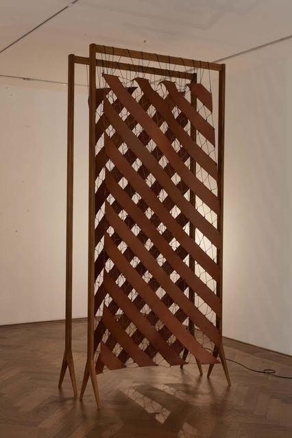 , 'Lina I,' 2013, Galeria Luisa Strina