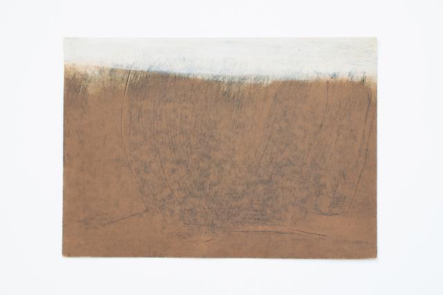 , 'undertow, 26,' 2017, Ground Floor Gallery