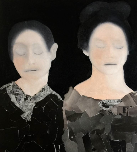 , 'The Sisters,' , Great Banyan Art