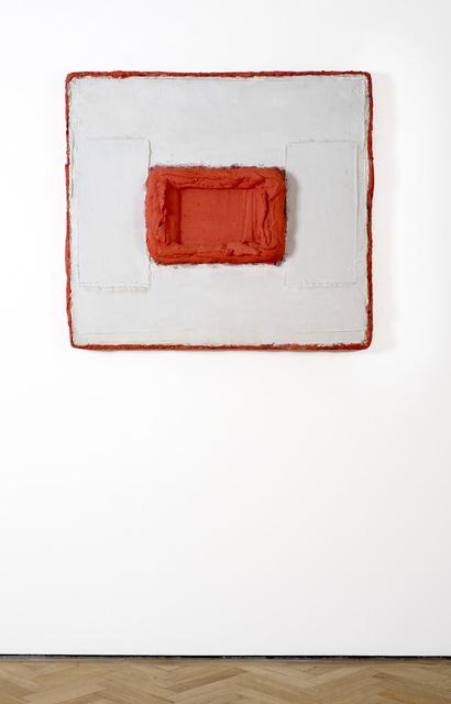 , 'Rood-in-Wit,' 1965, Vigo Gallery