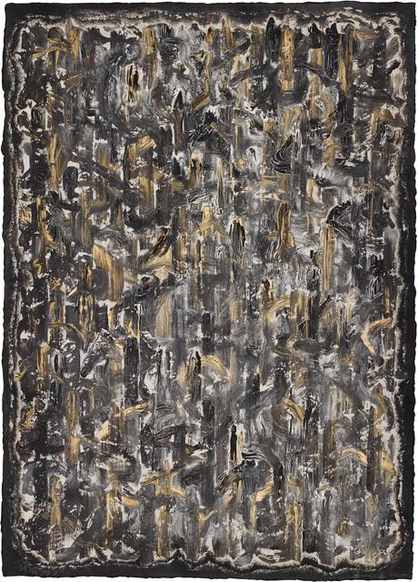 , 'Line Field 347,' 2000, Mind Set Art Center