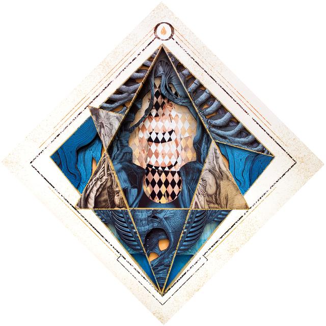 , 'Asynchronist,' 2017, Paradigm Gallery + Studio