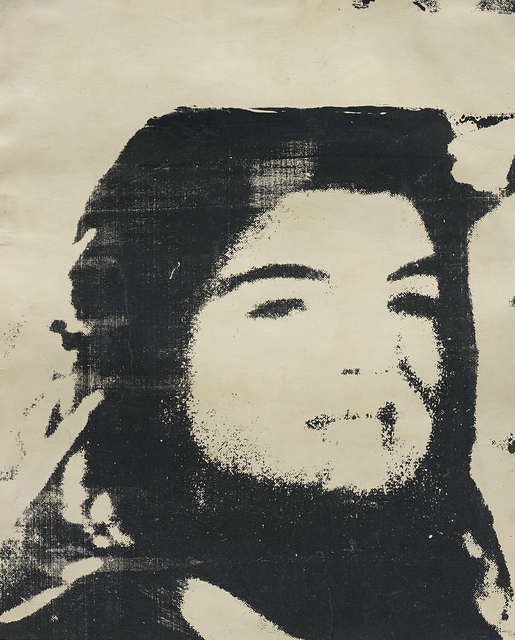Andy Warhol, 'Jackie', 1963-1964, Phillips