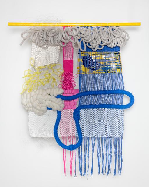 Desire Rebecca Moheb Zandi, 'River', 2019, Asya Geisberg Gallery
