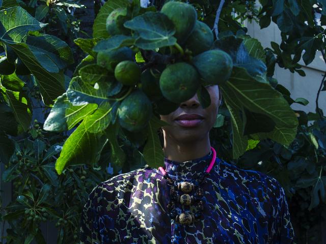 , 'Ficus Carica,' 2015, Mariane Ibrahim Gallery
