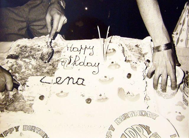 Andy Warhol, 'Cake', 1976-1987, Hammer und Partner