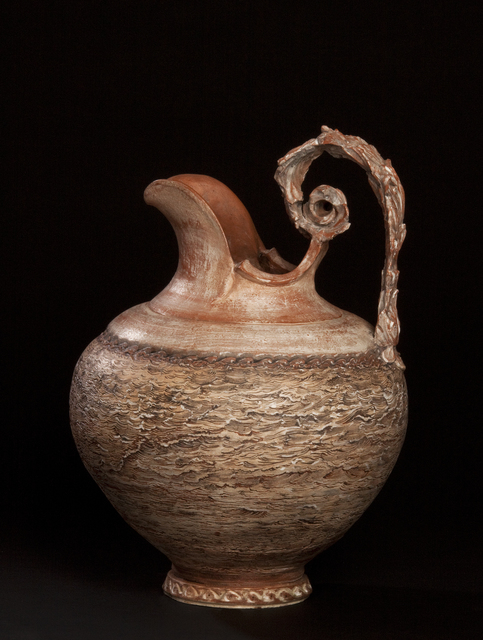 , 'Waves,' 2010, Eutectic Gallery