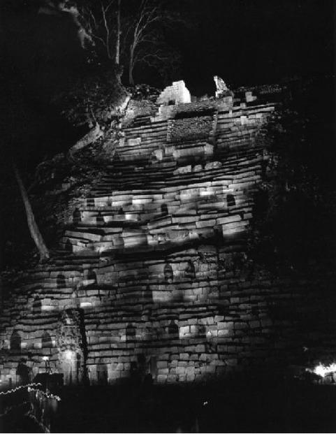 , 'Copán- Ritual for a Transfigured Time [Structure 11], (Copán- Ritual para un Tiempo Transfigurado) [Structure 11],' 1992, Henrique Faria Fine Art