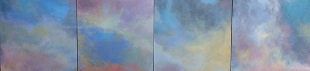 James Brantley, 'Cloud Burst', 2017, Stanek Gallery