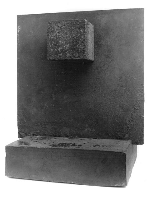 , 'Stele,' 1982, Galleria il Ponte