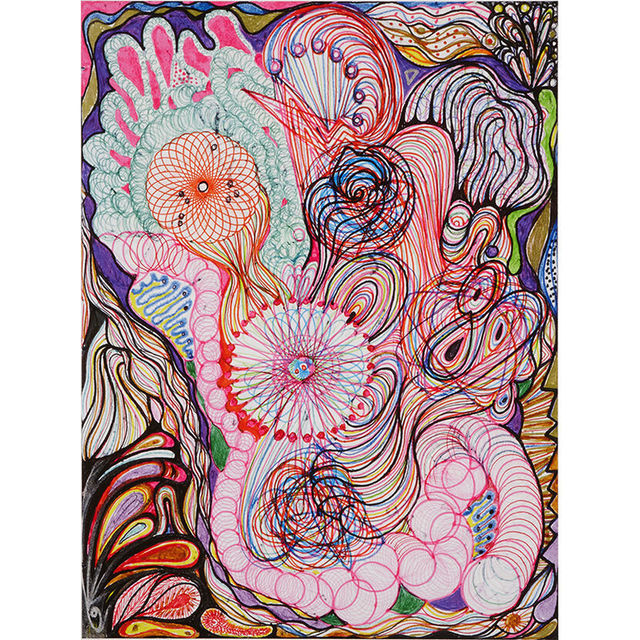 Joana Vasconcelos, 'Filament II', 2014, Artsnap