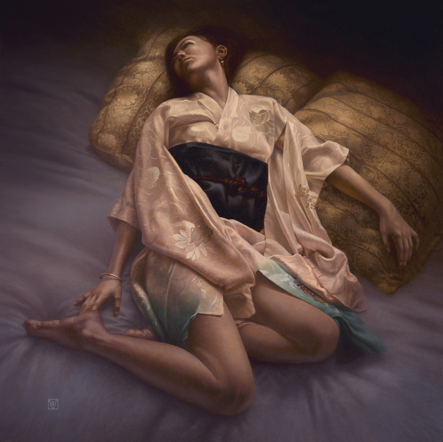 Christophe Vacher, 'In the Realm of Morpheus', 2015, IX Gallery