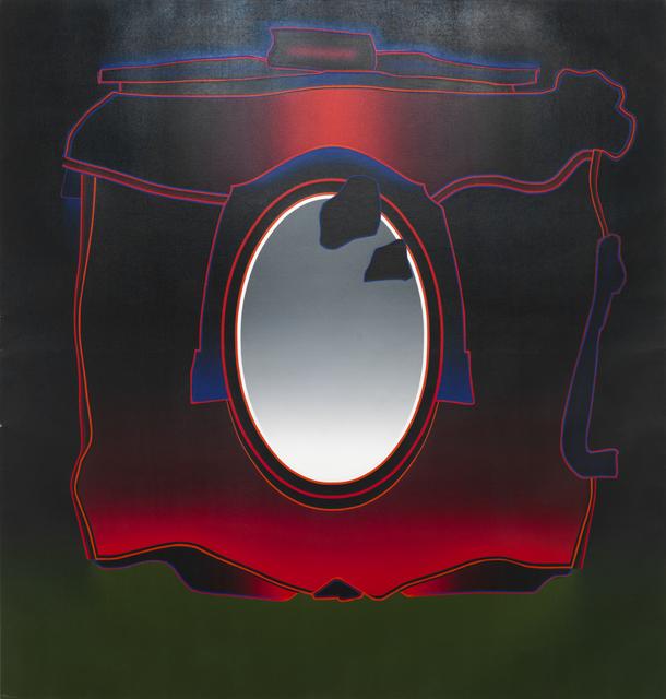 , 'Dorset,' 1972, Kimmerich Gallery