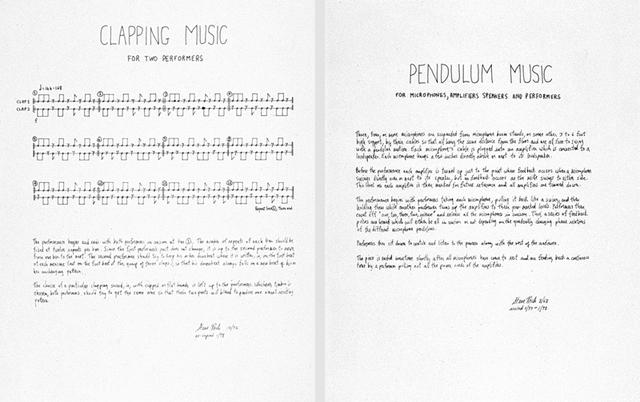 , 'Two Scores,' 1978, Crown Point Press