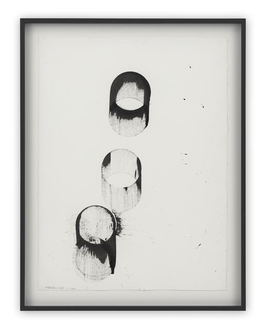 , '3 Circles,' 2017, Bergamin & Gomide
