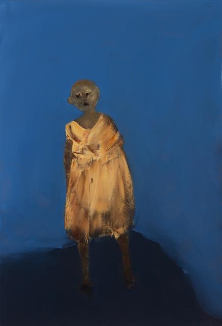 Marianne Kolb, 'Midnight Walk', 2015, TEW Galleries