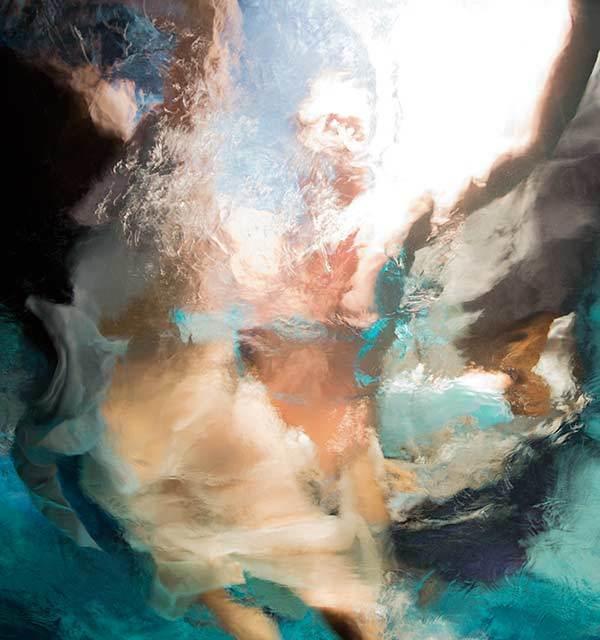 , 'The Two Infinities,' , Miller Gallery