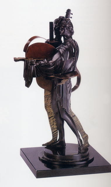 , 'Des Ramblas,' 1997, Asia University Museum of Modern Art