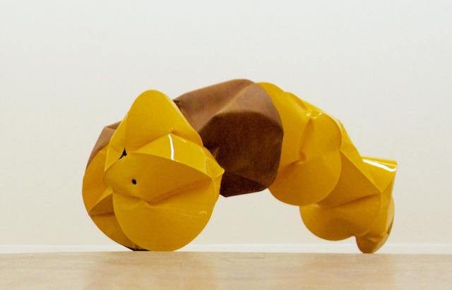 , 'Bossa Nova Pink,' 2016, Galerie Richard