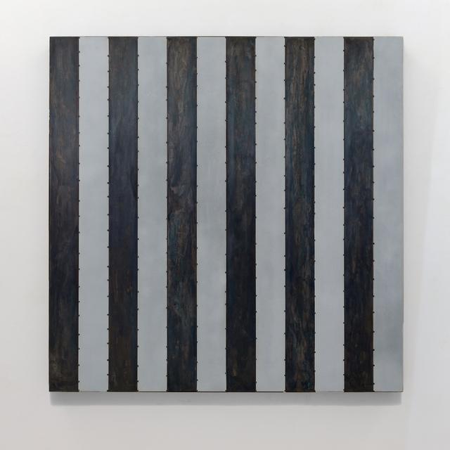 , 'Regard,' 2018, Turner Carroll Gallery