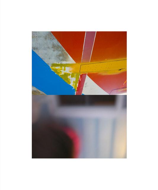 , 'Twin Infinitive 32339,' 2012, Galerie Julian Sander
