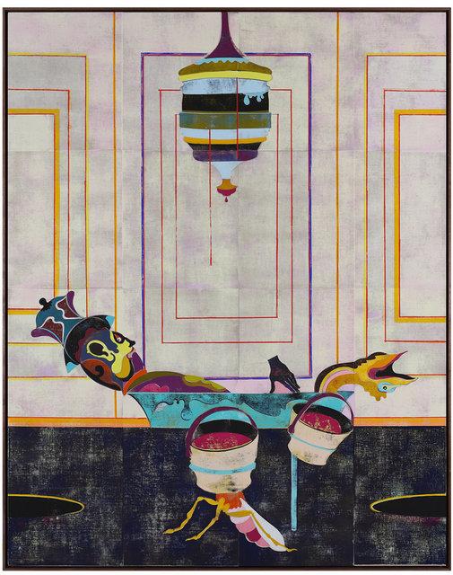 , 'Untitled,' 2015, Contemporary Fine Arts