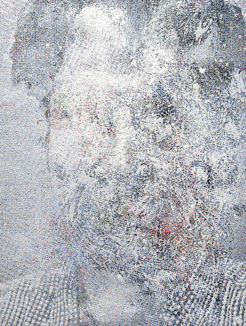 , 'Neural Network_1,' 2017, Tomio Koyama Gallery