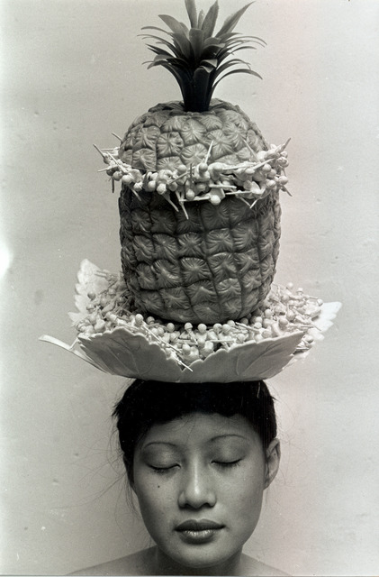 ", '""Piña americana"",' 1969-2010, PALMADOTZE"